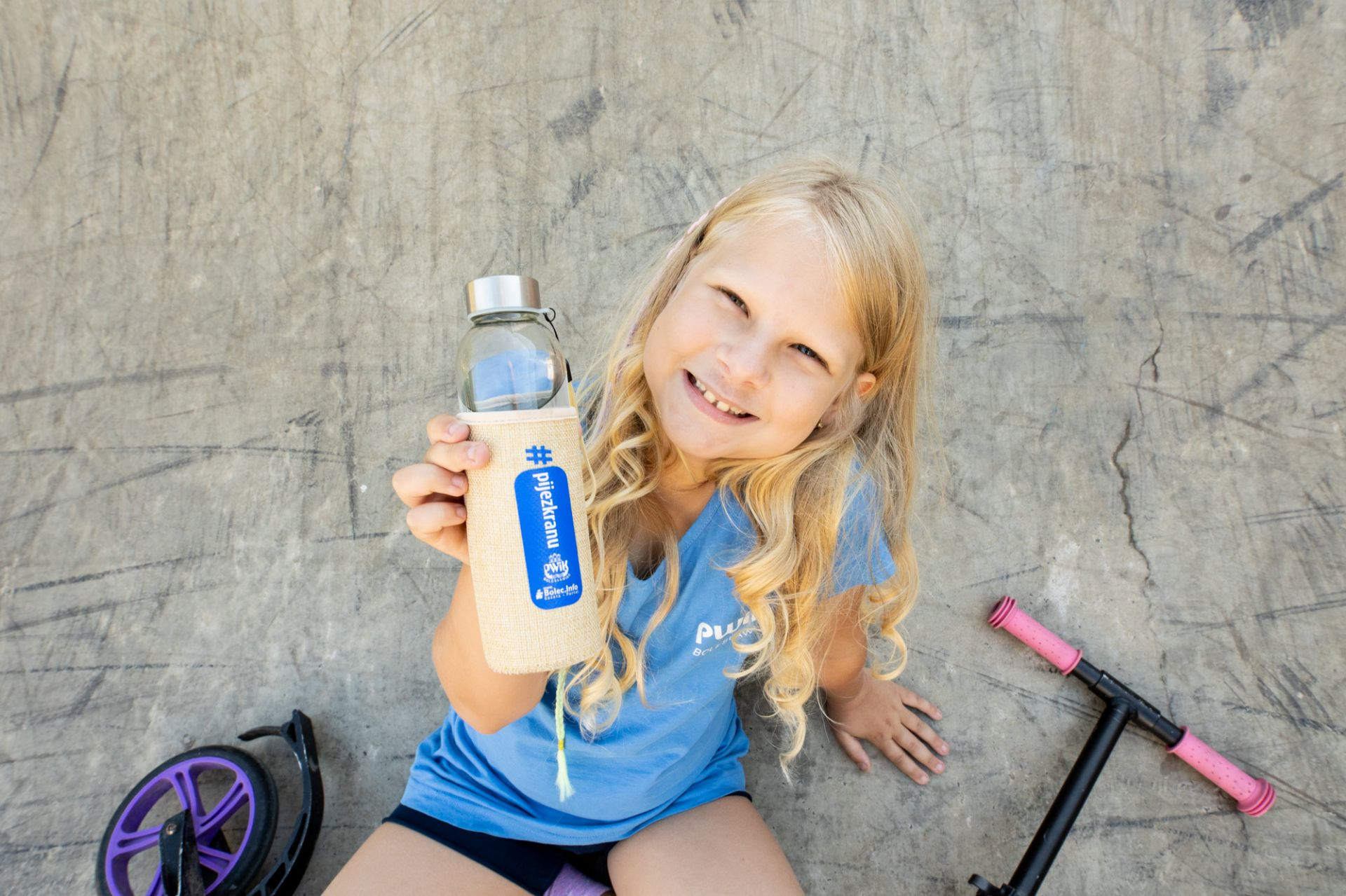 Chcesz taką butelkę? (fot.Bolec.Info)
